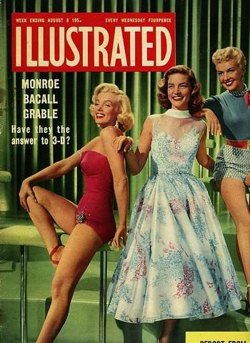 02 Marilyn Monroe magazine 10