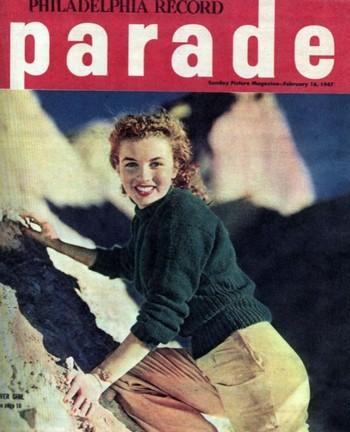02 Marilyn Monroe magazine 12