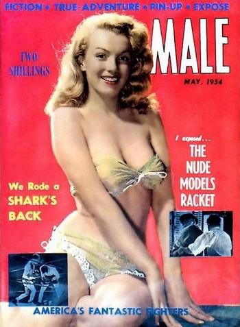 02 Marilyn Monroe magazine 14