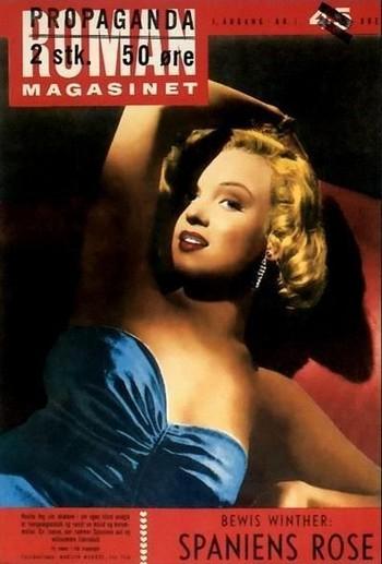 02 Marilyn Monroe magazine 15