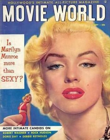 02 Marilyn Monroe magazine 16