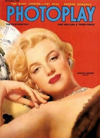 02 Marilyn Monroe magazine 17