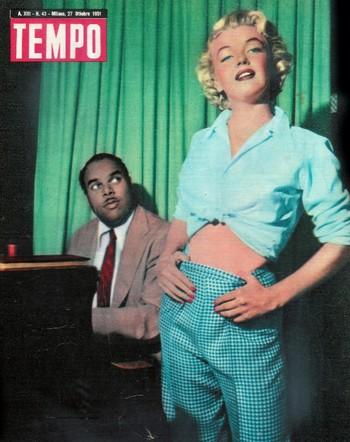02 Marilyn Monroe magazine 18