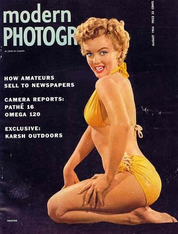 02 Marilyn Monroe magazine 2