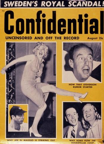 02 Marilyn Monroe magazine 4