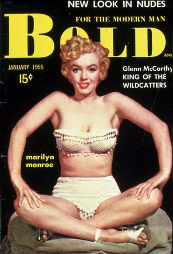 02 Marilyn Monroe magazine 5