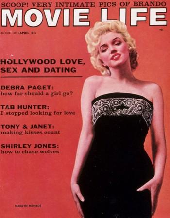 02 Marilyn Monroe magazine 6