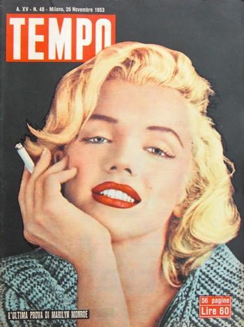 02 Marilyn Monroe magazine 7