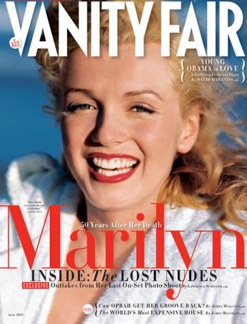 02 Marilyn Monroe magazine 9