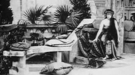 1-1 Cleopatra 1912