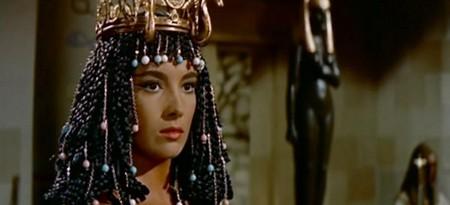 1-11 Le egioni di Cleopatra 1959