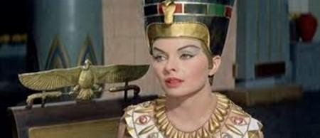 1-12 Nefertite regina del Nilo (1961)