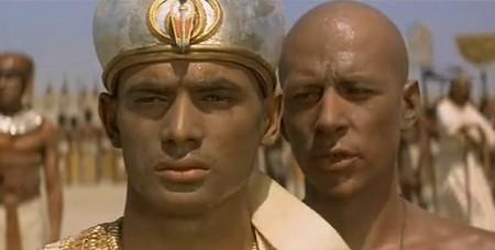 1-14 Il faraone