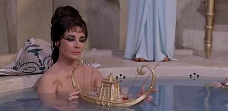 1-16 Cleopatra 1963