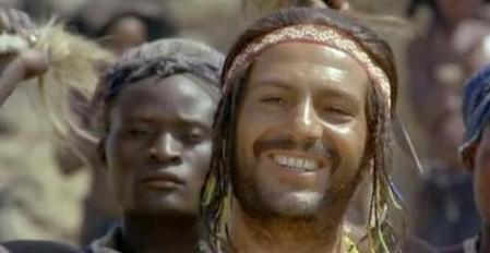 1-19 Riusciranno i nostri eroi a ritrovare l'amico misteriosamente scomparso in Africa