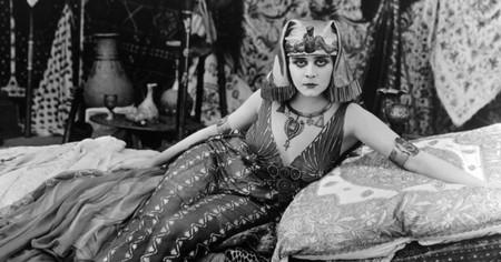 1-2 Cleopatra 1917