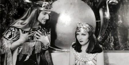1-4 Cleopatra 1934