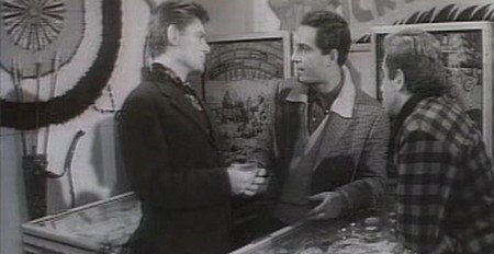 1-5 Guardia, ladro e cameriera (1958)