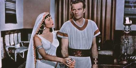 1-6 Gli amori di Cleopatra 1953