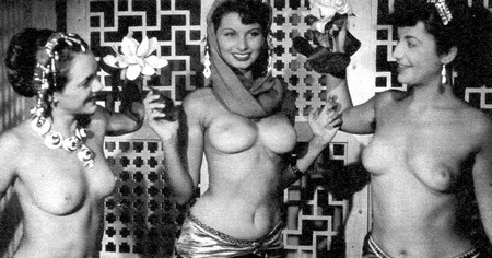 1-7 Due notti con Cleopatra 1953
