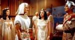 1-8 Sinuhe l'egiziano 1954