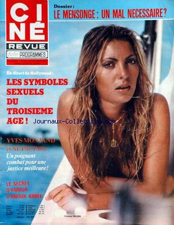 1 Cine revue Eleonora Vallone