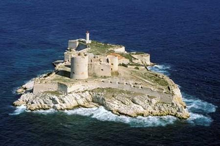 1 Il castello d'If