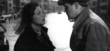 1 Ombre sul canal grande 1951