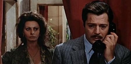 1 Sofia Loren Matrimonio all'italiana