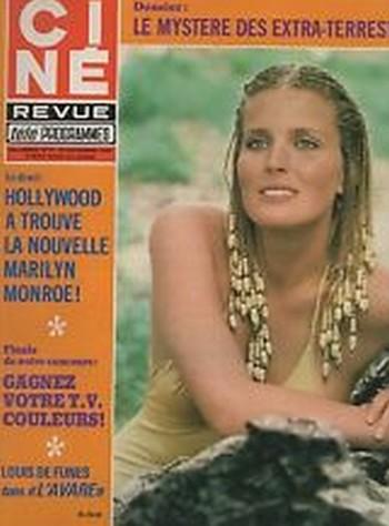 11 Bo Derek Cine Revue