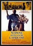 14 Scipione detto anche l'africano locandina