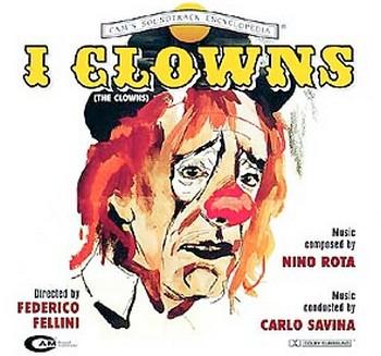 17 I clowns  sound