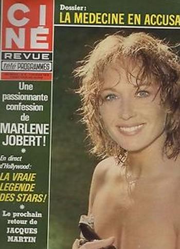 17 Marlene Jobert Cine Revue