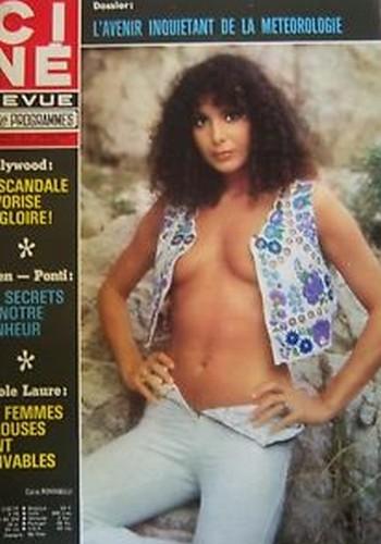 19 Carla Romanelli Cine Revue