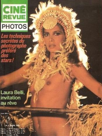 19 Laura Belli Cine Revue