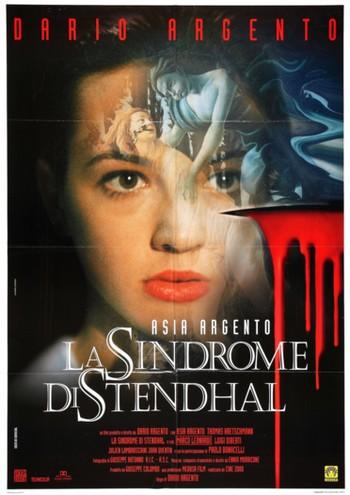 2-10 La sindrome di Stendhal  locandina