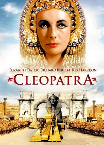 2 16 Cleopatra 1963