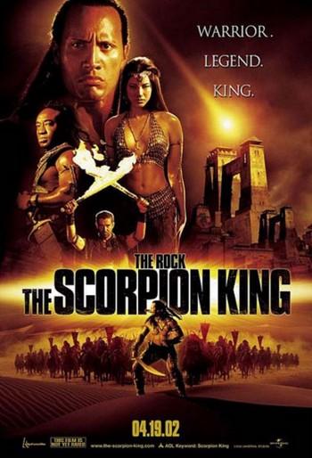 2 17 Il re scorpione