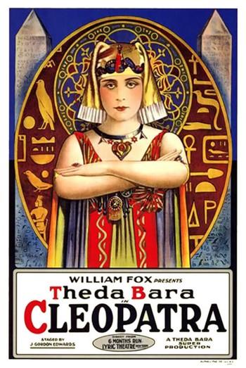 2 -2 Cleopatra 1917