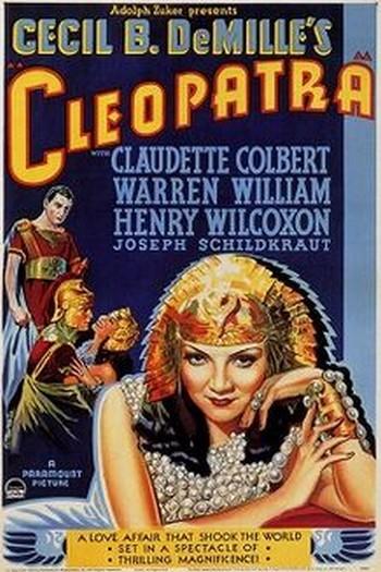 2 -4 Cleopatra 1934
