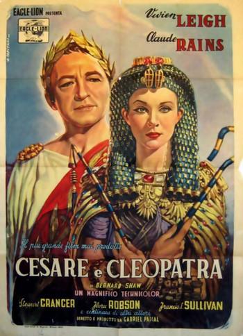 2 -5 Cesare e Cleopatra 1945