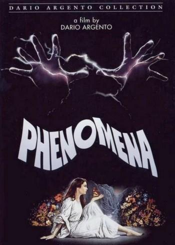 2-9 Phenomena  locandina