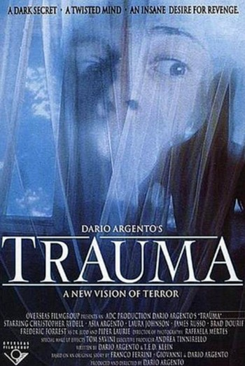 2-9 Trauma   locandina