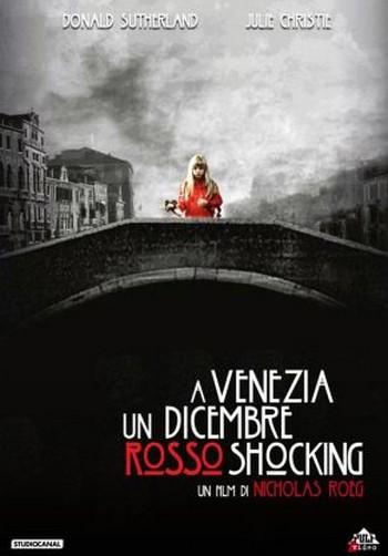 2 A Venezia... Un Dicembre Rosso Shocking locandina