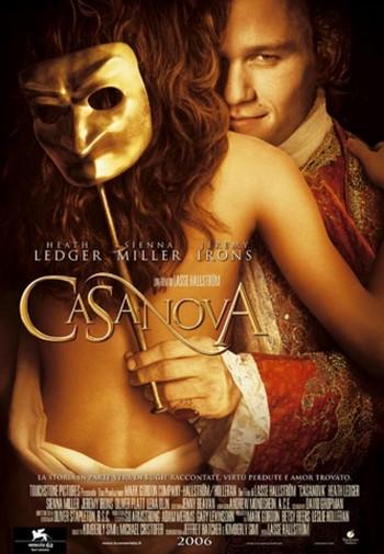 2 Casanova (film 2005) locandina