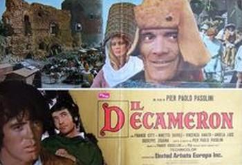 2 Il Decameron locandina lc