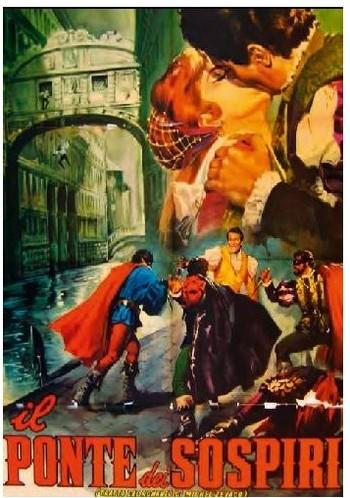 2 Il ponte dei sospiri (film 1940) locandina