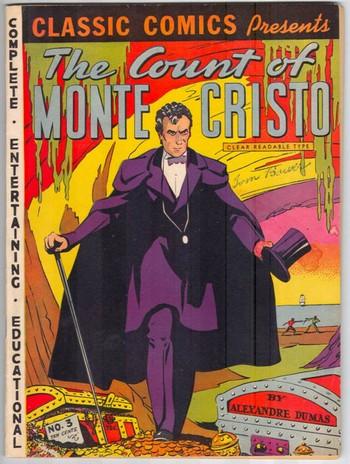 2 Montecristo a fumetti 7