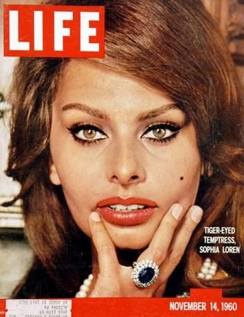 2 Sofia Loren rivista 1