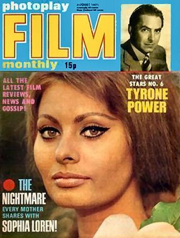 2 Sofia Loren rivista 10